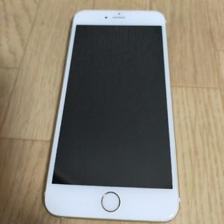 iPhone - iPhone6S Plus 64GB ゴールド docomo