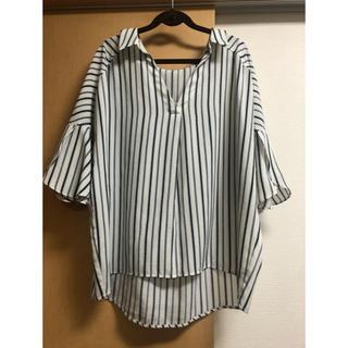 リエンダ(rienda)のシャツ(シャツ/ブラウス(半袖/袖なし))
