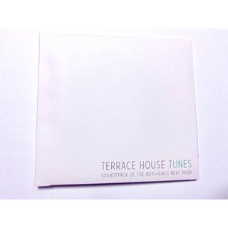 ユニバーサルエンターテインメント(UNIVERSAL ENTERTAINMENT)のテラスハウス CD album【TERRACE HOUSE TUNES】(テレビドラマサントラ)