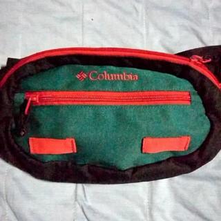 コロンビア(Columbia)のコロンビア ヒップバッグ    ボディーバッグ   ウエストポーチ(ウエストポーチ)