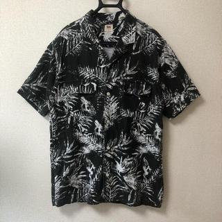 リーバイス(Levi's)のLevi's  リーバイス アロハシャツ 柄シャツ(シャツ)