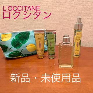 L'OCCITANE - ♡ロクシタン♡ 新品未使用品 ギフトセット ハンドクリーム