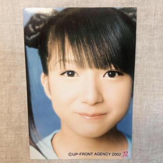 モーニングムスメ(モーニング娘。)の② 辻希美 写真(女性タレント)