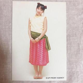 モーニングムスメ(モーニング娘。)の⑦ 辻希美  写真(女性タレント)