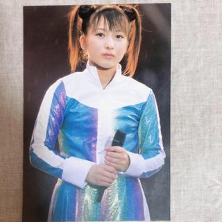 モーニングムスメ(モーニング娘。)の⑧ 辻希美  写真(女性タレント)