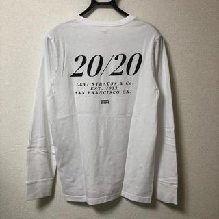リーバイス(Levi's)のLevi's リーバイス ロンT(Tシャツ/カットソー(七分/長袖))
