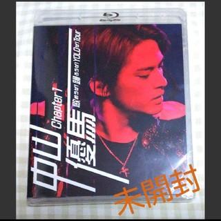 Johnny's - 【未開封】中山優馬 Chapter1 Blu-ray