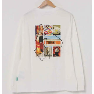 ANDERSSON BELL FILM ARCHIVE L/S T-SHIRTS(Tシャツ/カットソー(七分/長袖))