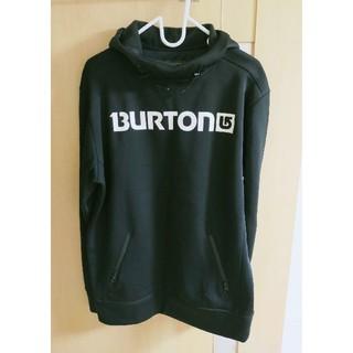バートン(BURTON)のBURTON/パーカー/裏ボア/指穴(パーカー)