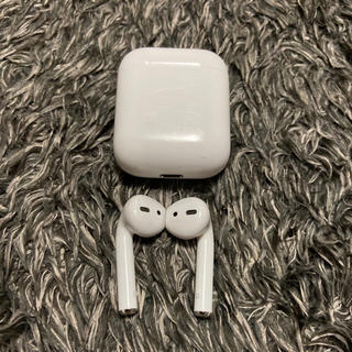 Apple - AirPods エアポッズ
