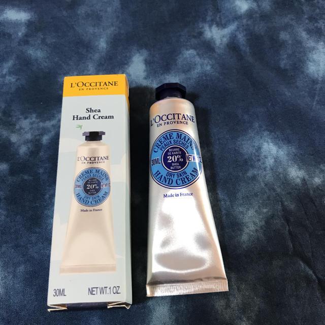 L'OCCITANE(ロクシタン)のロクシタン SHハンドクリーム 30ml コスメ/美容のボディケア(ハンドクリーム)の商品写真