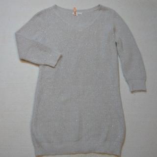 プロポーションボディドレッシング(PROPORTION BODY DRESSING)のproportion body dressing  モヘアニットワンピース(ニット/セーター)