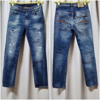ヌーディジーンズ(Nudie Jeans)のNudie JeansTHIN FINN DAVID REPLICA W29L3(デニム/ジーンズ)
