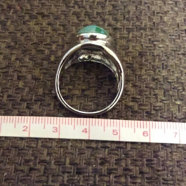 goro's(ゴローズ)のゴローズ goro's リング ターコイズ メンズのアクセサリー(リング(指輪))の商品写真