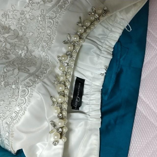ROBE(ローブ)のローブドフルール キャバドレス レディースのフォーマル/ドレス(ナイトドレス)の商品写真