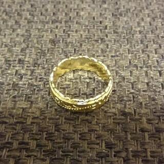 アヴァランチ(AVALANCHE)のハワイアンジュエリー アヴァランチ 激安! アバランチ(リング(指輪))