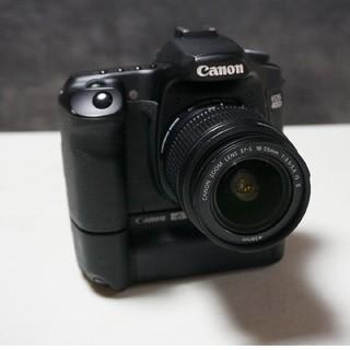 Canon - EOS40D