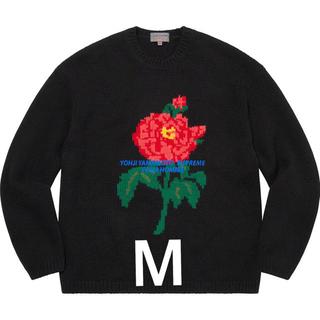 シュプリーム(Supreme)のSupreme Yohji Yamamoto Sweater M(ニット/セーター)