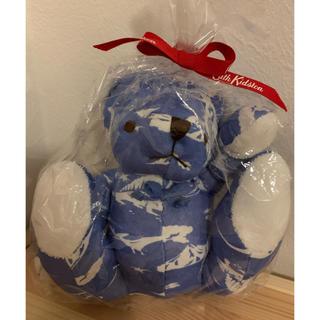 キャスキッドソン(Cath Kidston)のキャスキッドソン クマのぬいぐるみ(ぬいぐるみ/人形)