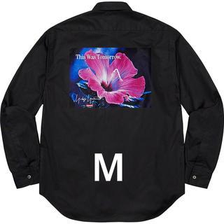 シュプリーム(Supreme)のSupreme Yohji Yamamoto Shirt M(シャツ)