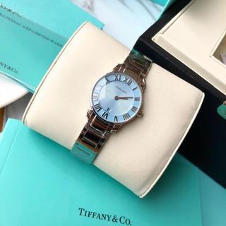 ティファニー(Tiffany & Co.)の☆美品  Tiffany & Co. 腕時計(腕時計)