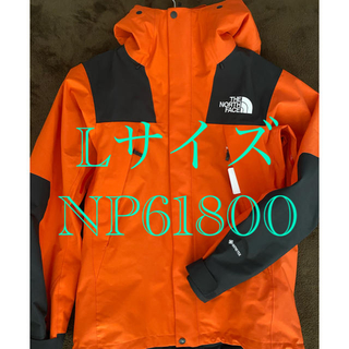 THE NORTH FACE - 半額 Lサイズ THE NORTH FACE MOUNTAIN JACKET