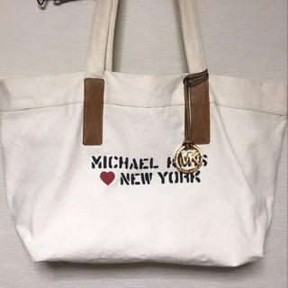 マイケルコース(Michael Kors)のマイケルコースバック(トートバッグ)