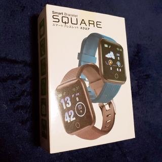 新品 大人気 スマートウォッチ ブレスレット(腕時計(デジタル))