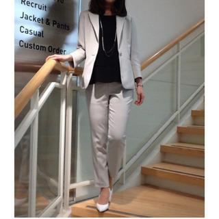 スーツカンパニー(THE SUIT COMPANY)の美品☆THE SUITS COMPANY スーツ スカート パンツ 36セオリー(スーツ)