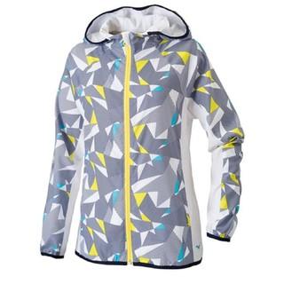 ミズノ(MIZUNO)のミズノ ムーヴクロスシャツ ジャケット パーカー レディースXL 女性 卓球 (ウェア)