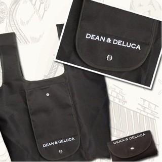 ディーンアンドデルーカ(DEAN & DELUCA)の【DEAN&DELUCA】大人気のエコバック★ディーン&デルーカ★ブラウン(エコバッグ)