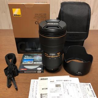 Nikon - ニコン AF-S NIKKOR 24-70mm f/2.8E ED VR