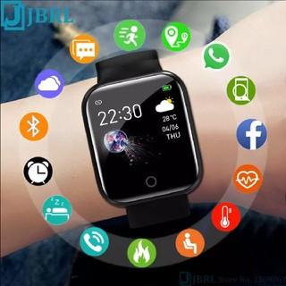 【iPhone & Android 対応】1.3inch スマート•ウオッチ(腕時計(デジタル))
