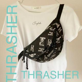 THRASHER - ショルダー