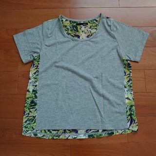 DouDou - DouDou切り替えTシャツ