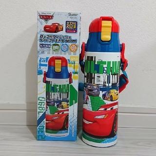 ディズニー(Disney)のカーズ 新品 超軽量 ダイレクトステンレスボトル 580ml(水筒)