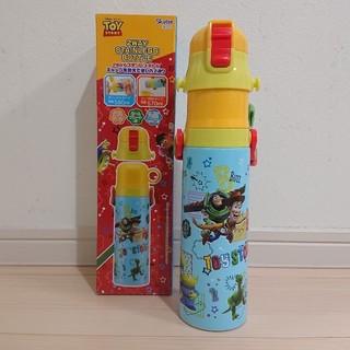 トイストーリー(トイ・ストーリー)のトイストーリー 新品 超軽量 2wayステンレスボトル 580ml(水筒)