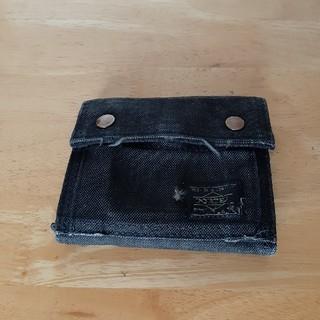 ポーター(PORTER)のporter 折り財布(折り財布)