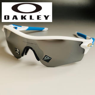 オークリー(Oakley)の【新品】オークリー サングラス スポーツ トレーニング ランニング メンズ(サングラス/メガネ)