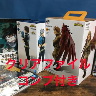 BANDAI - 一番くじ 僕のヒーローアカデミア I'm Ready!CDG賞+店頭ポスター