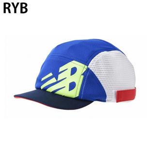 ニューバランス(New Balance)のニューバランス サッカー用キャップ ジュニア(帽子)