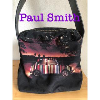 ポールスミス(Paul Smith)のポールスミス Paul Smith ショルダーバッグ 斜め掛けバッグ(ショルダーバッグ)