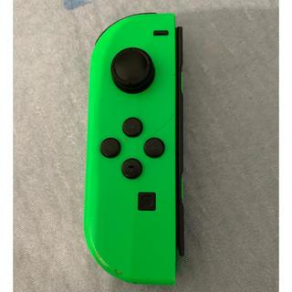 Nintendo Switch - joycon 左 ジャンク品