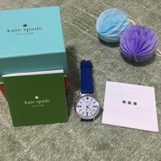 kate spade new york - kate spade ♠︎ 腕時計(KSWB0873)