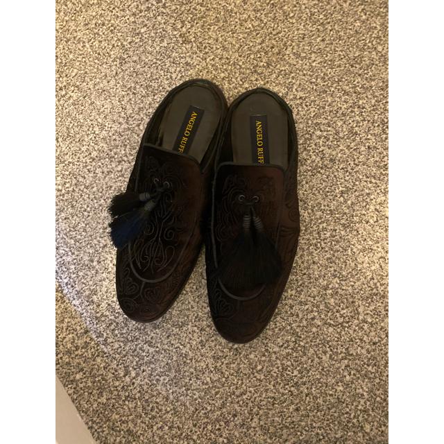 Needles(ニードルス)のangelo ruffo メンズの靴/シューズ(その他)の商品写真