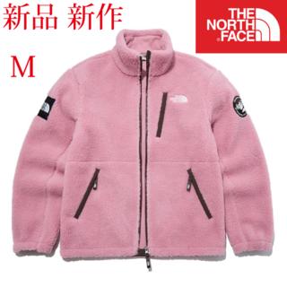 THE NORTH FACE - 新品 新作【海外限定】ザ ノース フェイス リモ フリース ピンク M