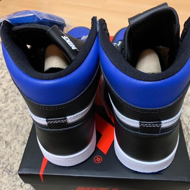 NIKE(ナイキ)のNIKE AIR JORDAN 1 RETRO HIGH OG  メンズの靴/シューズ(スニーカー)の商品写真