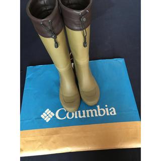コロンビア(Columbia)のコロンビア 長靴(レインブーツ/長靴)