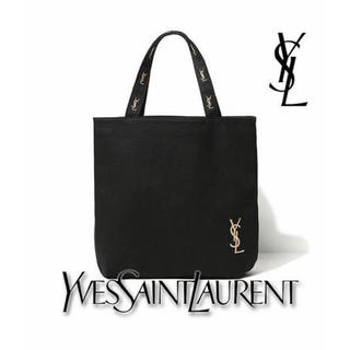 Yves Saint Laurent Beaute - イヴサンローラン トートバッグ