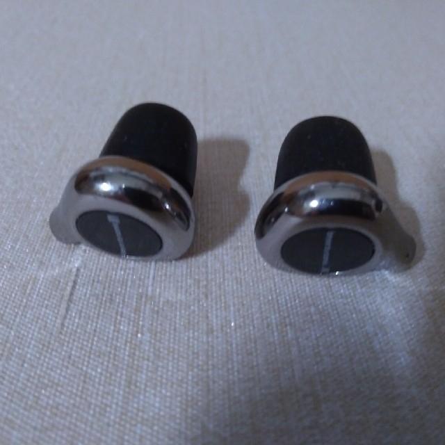 XELENTO REMOTE 値下げ不可です スマホ/家電/カメラのオーディオ機器(ヘッドフォン/イヤフォン)の商品写真